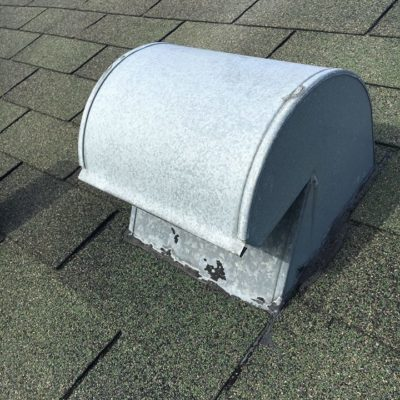 Roof Dryer Vent West Palm Beach