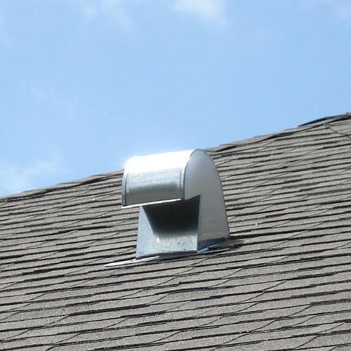 Rooftop Dryer Vent Delray